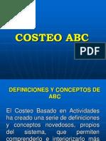 COSTEO ABC.ppt