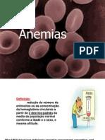 Anemias - Aula