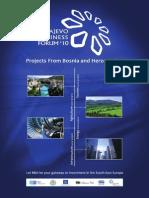 BBI Profile Project