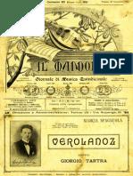 Verolanoz Giorgio Tartra
