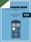 Companion Who