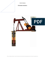 Bombeo-mecanico Sucker Rod Pumping