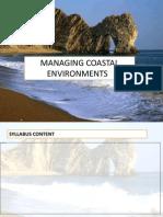 coastal environments