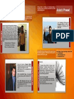 Profile Jainiti Prasad
