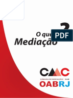 cartilha OAB mediacao