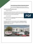 Trámite de La Solicitud Para El Padrón de Exportadores Sectorial (Fe)