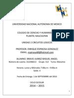 Universidad Nacional Autonoma de Mexico2