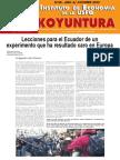 KOYUNTURA OCTUBRE 2012 LECCIONES CRISIS EUROPEA B. ACOSTA.pdf