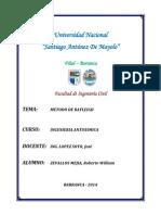 Metodo de Rayleigh (2)