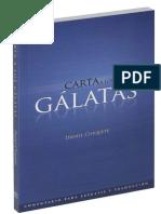 Daniel Chiquete - Carta a Los Gálatas (Comentario SBU)