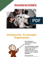 Clase 2 - Las Organizaciones