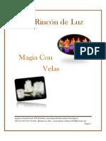 Magia Con Vela PDF