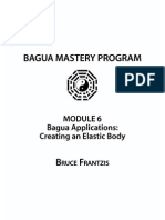 2 Bagua Applications - Creating an Elastic Body