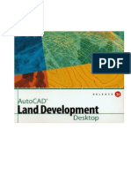 AutoDesk Land DeskTop