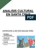 Cartelera Cultural Crucena