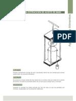 A012.Prensa Para Extracción de Aceite de Maní.brasil