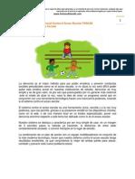 Programa de Ayuda Social Contra El Acoso Escolar PASCAE