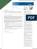 Magic Quadrant for WAN Optimization 2014