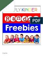 SimplyKinderRandomFreebies.pdf