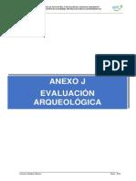 INFORME ARQUEOLOGICO