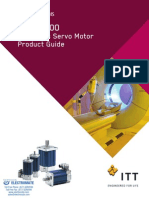 Torque Systems MDM-5000 Product Guide