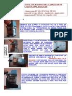 Apostila Como Recarregar Cartuchos Hp 29-14-26