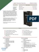 Advanced Motion Controls Dpcanir-015s400