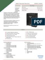 Advanced Motion Controls Dpcania-100a400