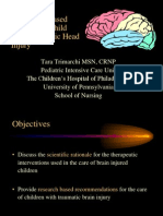 Head Trauma Research