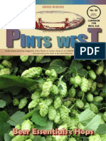 Beer Essentials - Hops