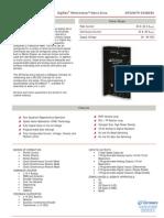 Advanced Motion Controls Dpcantr-060b080