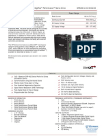 Advanced Motion Controls Dpeaniu-c100a400
