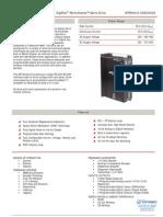 Advanced Motion Controls Dprahia-c060a400