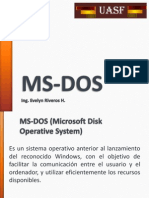 clase 4- MS-DOS