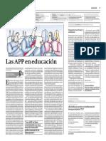 Gestion App en Educacion Ricardo Cuenca