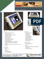 Technology Design Focus Scan Data Sheet2