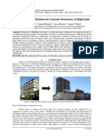 P- Delta Effect in Reinforced Concrete Structures of Rigid Joint-libre