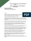 La Instrucción Del Proceso Penal Por El Ministerio Fiscal Juan Luis Gomez Colomer
