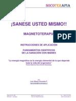 Libro Magnetoterapia