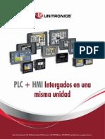 Unitronics_Catalogo 2014 Español