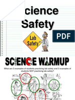 science safety slideshow