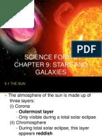 Science Form 3 Chaptesr 9
