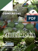 Perfil Comercial Chirimoya