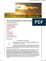 Alliance for Life Ministries