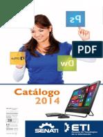 Catalogo ETI 2014