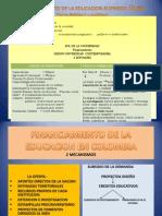Exposicion Financiamiento Eds