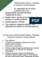 Crimes+contra+a+Administração+Pública+II