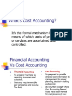 What'SCostAccounting