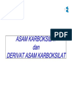 9. Asam Karboksilat Dan Derivat 2014-1