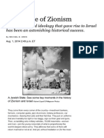 In Defense of Zionism - WSJ.pdf